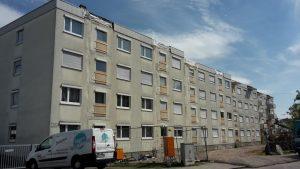 Brahmsstrasse 27-29a